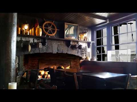 Pub ASMR -  The Prospect of Whitby - The Oldest Riverside Pub in London