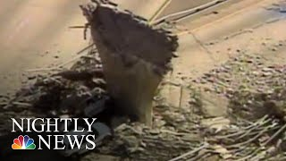 25 Years After Northridge Quake, Is California Better Prepared? | NBC Nightly News