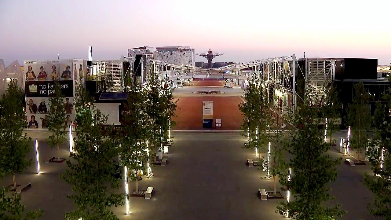 Expo milano 2015 si conclusa rivivi i 184 giorni youtube for Esposizione universale expo milano 2015