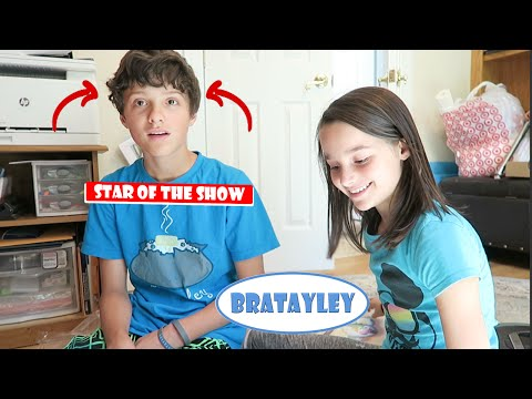 The Star of Bratayley (WK 245) | Bratayley