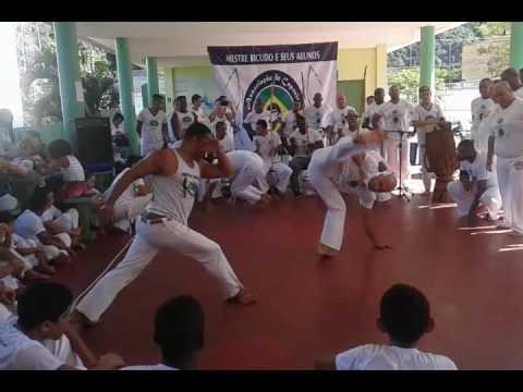 muzenza capoeira vol 22-adds