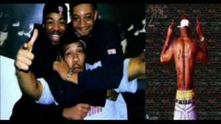 2Pac feat. Method Man & Redman - Good Times (Dj Choo RMx)