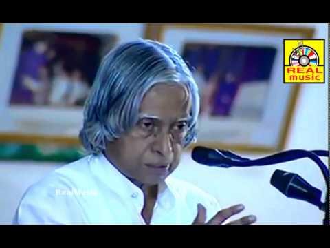 சிறகை விரி..சிகரம் தொடு.|டாக்டர் அப்துல் கலாம்| Dr.APJ.Abdul Kalam Life History Tamil,English Video