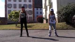 Ragga DanceHall à La CoôoCoôo ;)