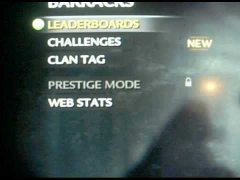 Make Your Clan Tag Rainbow On Cod Waw