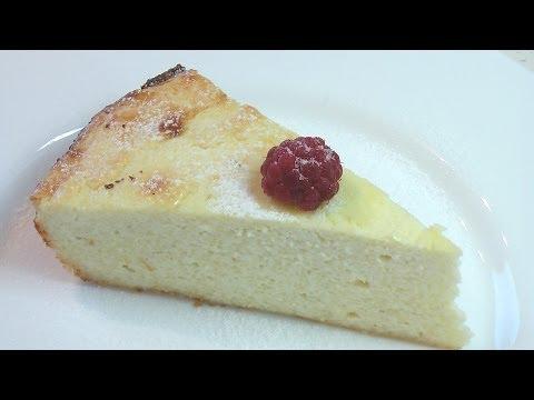 Творожная запеканка видео рецепт. Книга о вкусной и здоровой пище