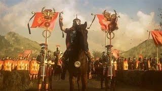 Hegemony Rome  The Rise of Caesar-Campaña-Español-Ep1