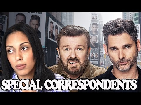 """Critique"" de Special Correspondents"