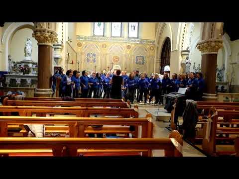 IGNITE Gospel Choir: Gospel Version of Baba Yetu (Our Father)