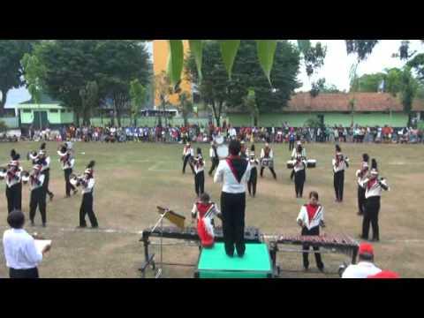 Display Porprov MB. Gawi Barinjam Sukamara 2014