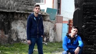Cash Ömer - Ne Hikaye Ama - Official Klip - (Bağcılar & Esenler İçerir) Çatı Records  - 2016