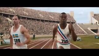 Сила воли (Race) 2016. Трейлер русский дублированный [1080p]