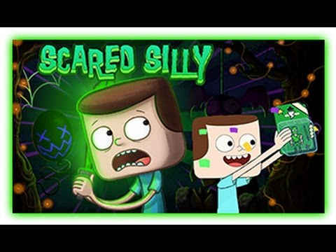 Clarence - Scared Silly - Clarence Games