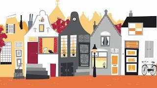 Pim & Pom: The Big Adventure - Chapter 1 - Fiep Westendorp Foundation