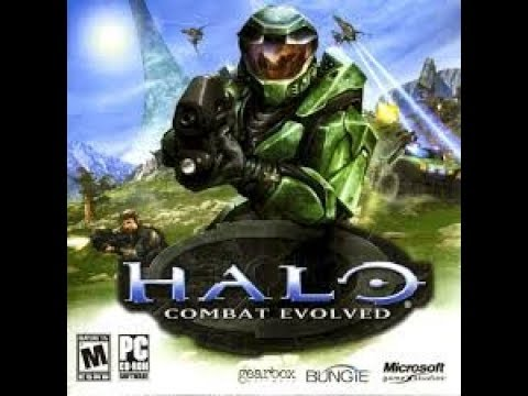 Halo combat evolved download torrent full version halo combat evolved download torrent full version sciox Images