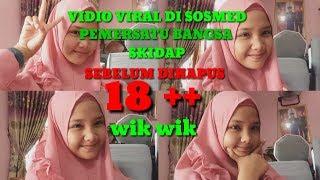 Gambar cover Klarifikasi pelajar SMP dan Youtuber atas vidio yang Viral banyuwangi