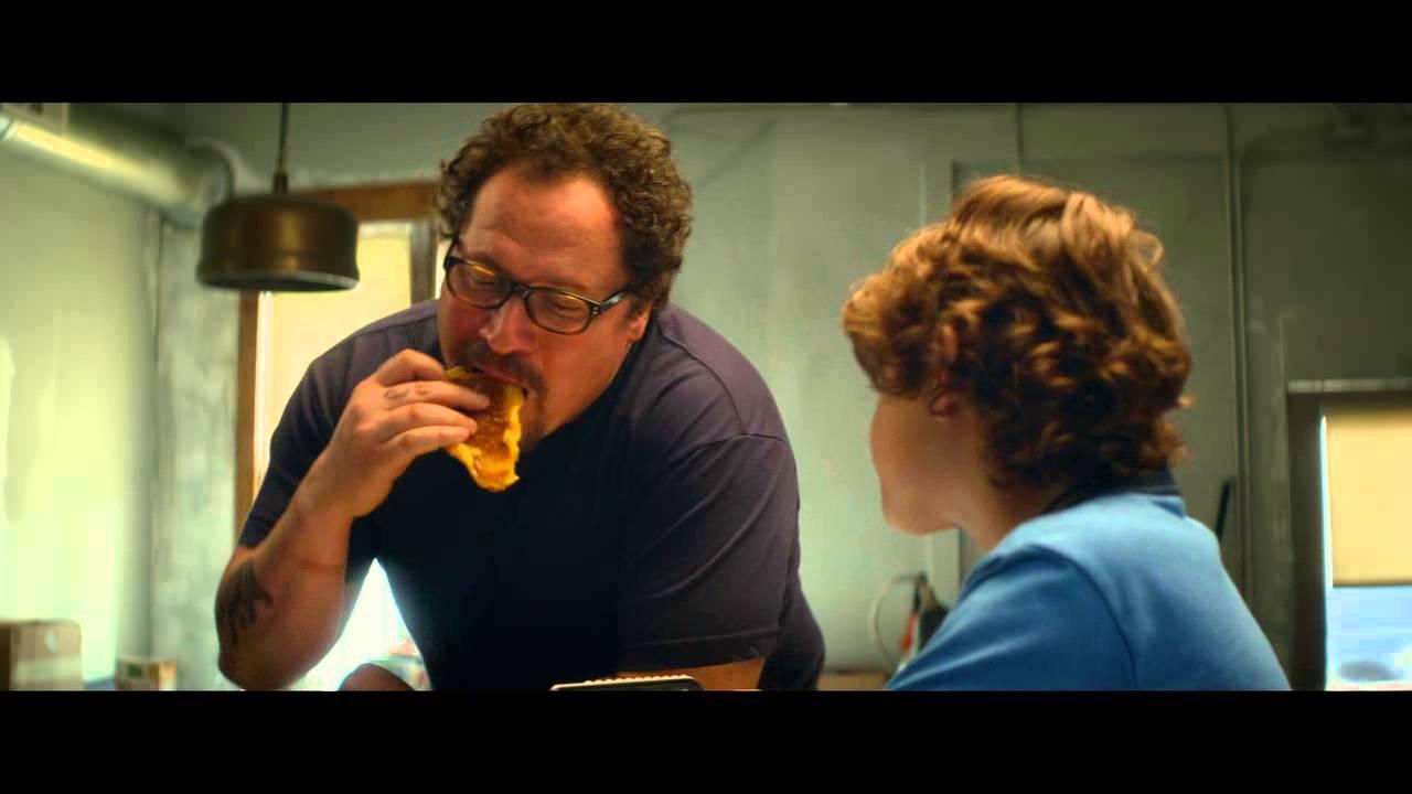 「Chef movie cheese sandwich」の画像検索結果