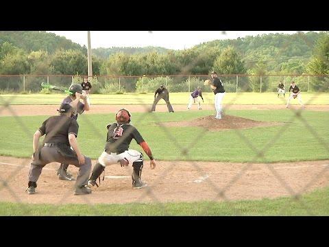 High School Baseball - James Monroe @ PikeView
