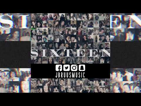 Ellie Goulding - Sixteen (J Bruus Bootleg Remix)