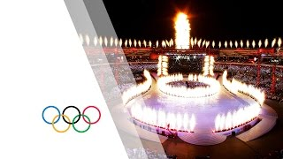 Amazing Highlights - Turin 2006 Winter Olympics | Opening Ceremony(Don't miss out on everything Olympic! Click here for all highlights, behind-the-scenes and more! http://go.olympic.org/watch?p=yt&teaser=a Featuring amazing ..., 2010-01-19T13:21:09.000Z)