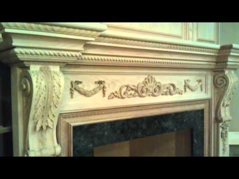 Audia Woodworking & Fine Furniture Presents its Finest Craftsmanship to you!