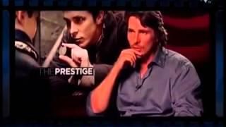 ДОКУМЕНТАЛЬНЫЕ ФИЛЬМЫ   Голливуд как он есть Кристиан Бейл