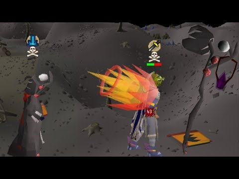 Runescapes Most Powerful Spell on Pkers (#14)