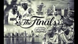 2013 nba finals   theme song   warriors