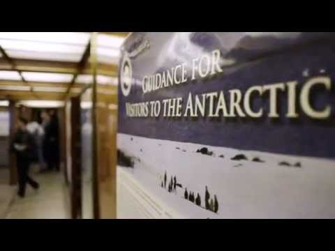 DAY 13: The Antarctic Peninsula - Visiting the First Education Base in Antarctica