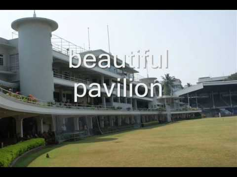top ten cricket stadium of india