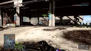 """BF4 Moments - """"This is Battlefield"""" PS4"""