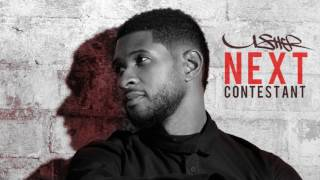 Usher - Next Contestant (New Song 2017)