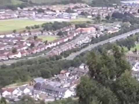 Tour of Pontypridd circa 1990