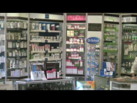 UCP Services Marketing - Pharmacy Zil