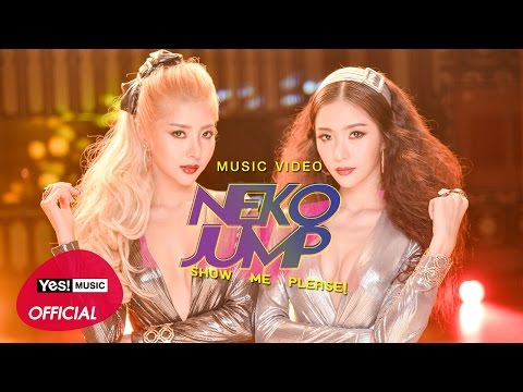 Show Me Please! : Neko Jump | Official MV
