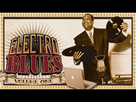 Classic BLUES - Vol 1, CD 2 - The VINTAGE collection - Full Album 1940s R&B Mix