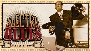 Classic BLUES Vol 1, CD 2 The VINTAGE collection Full Album 1940s R&B Mix