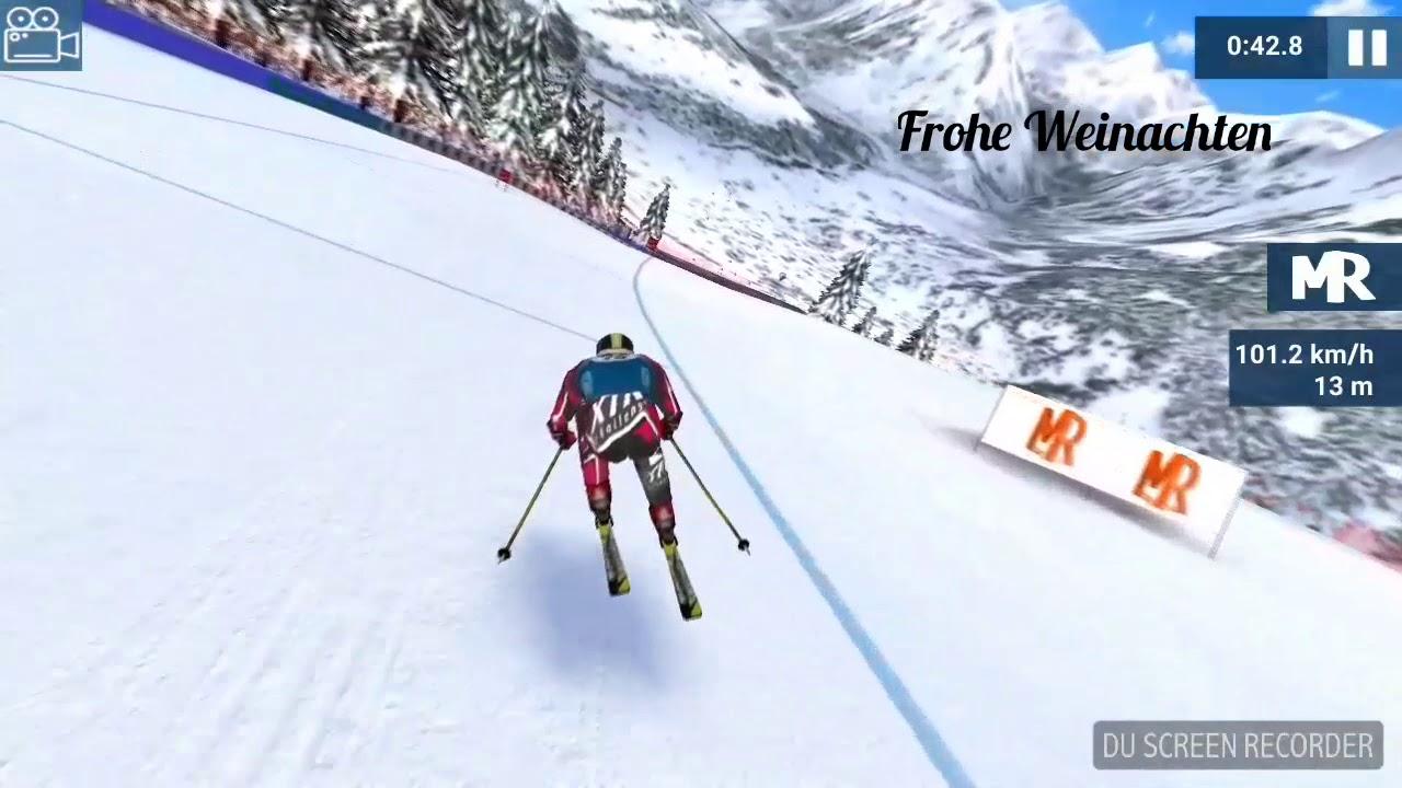 Ski Challenge 18