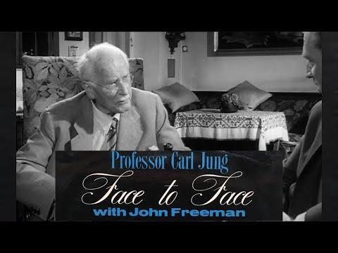 Cara a Cara con CG Jung