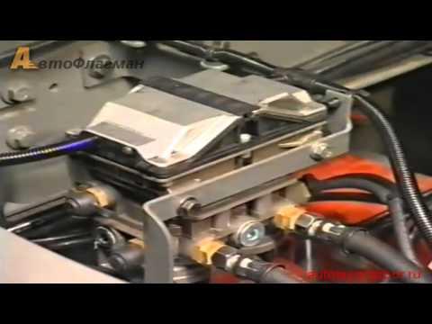 Ремонт грузовых автомобилей на www.1036km.ru