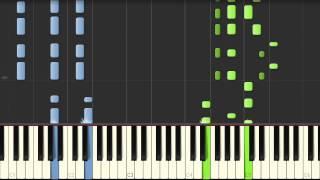 いつかきっと/ナオト・インティライミ(ピアノソロ中級)【楽譜あり】Naoto Inti Raymi - Itsuka Kitto
