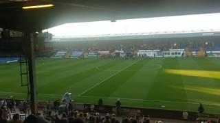 Video Gol Pertandingan Bury FC vs Sunderland