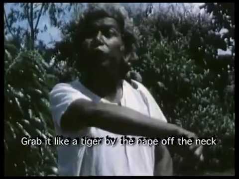 A Personality Study Documentary on Ramkinkar Baij  by Ritwik Ghatak