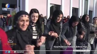 Şah İsmail Yollarda Karakoçan Sarıbaşak Köyü