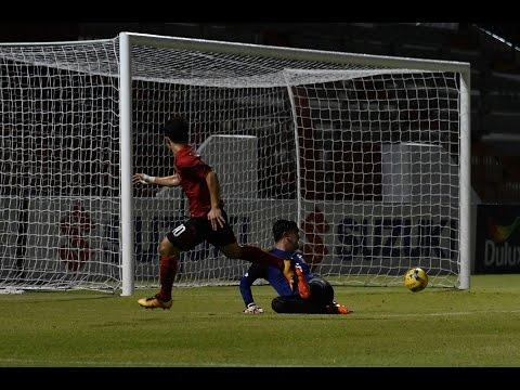 Laos vs Brunei Darussalam (AFF Suzuki Cup 2016: Qualification Round)