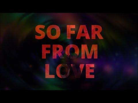 Missquerada - Far From Love Lyrics Video | ABN World