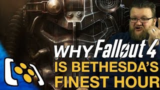 Fallout 4 Opinion - Why It