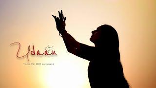 Udaan | Thumbi Vaa EDM Instrumental | Arushi Mudgal | Arun VT | Suka Pavalan