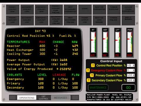 power plant simulator game