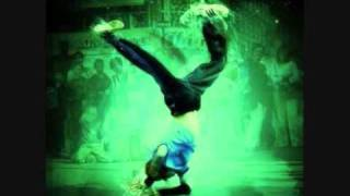 hip-hop & break dance - USHER (YEAH)